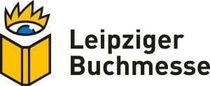 Logo Buchmesse Leipzig