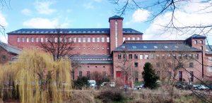 Umspannwerk Berlin