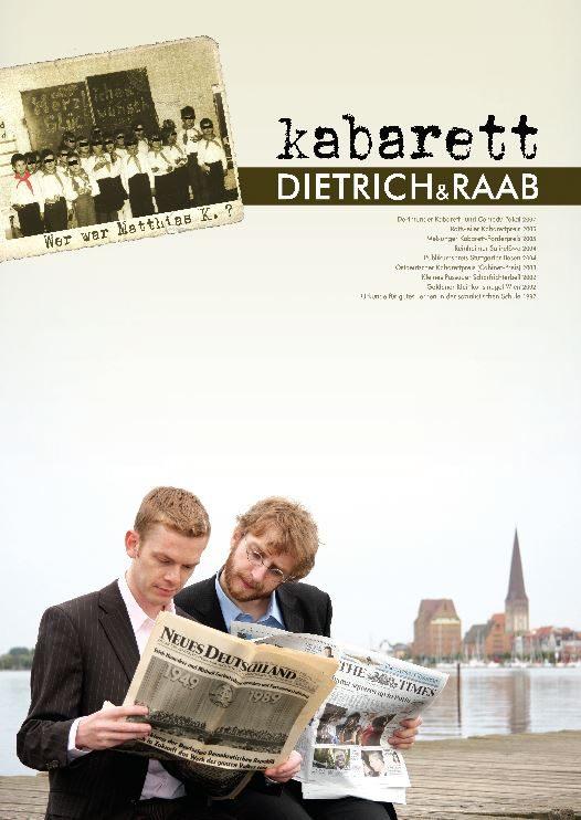 Plakat Matthias K.